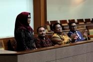 Photo : Humas Bawaslu/Nurisman