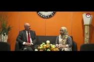 Wawancara dengan Magnus Ohman, Political Finance Adviser IFES