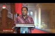 Rakor Stakeholders Pilpres Tahun 2014 di Jogja
