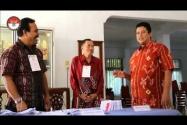 Ketua Bawaslu RI melakukan supervisi pilpres tahun 2014 di Provinsi Sulawesi Selatan