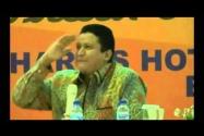 Ketua Bawaslu : Perketat Pengawasan terhadap Caleg