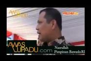 Bawaslu Launching Posko Awaslupadu di Kalimantan Barat