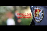 HUT 71 Kemerdekaan Republik Indonesia